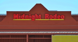 Midnight Rodeo has live country music most Friday nights.