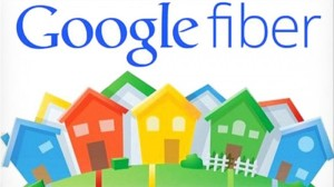 City-issued permits offer clues about where the neighborhoods that might get Google Fiber when the service is available late this year.
